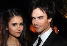 Актерская пара из «Дневников вампира» распалась